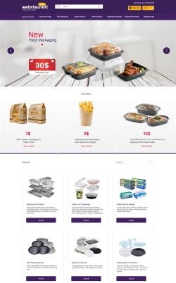 متجر webstaurant